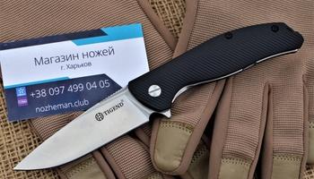 Нож Tigend CF1810