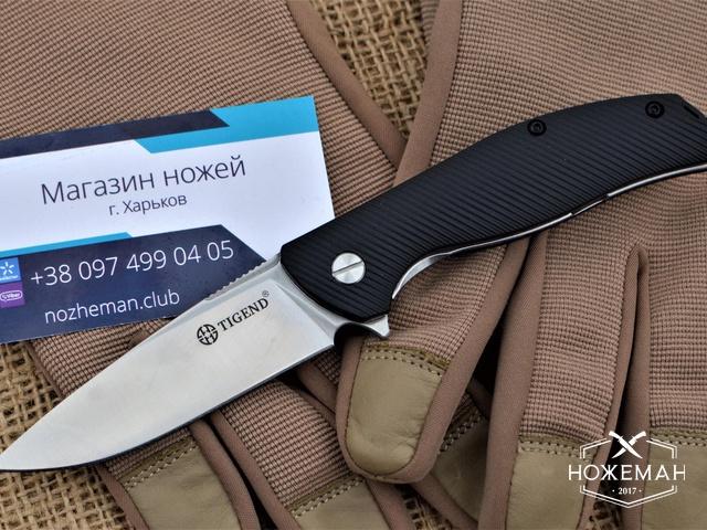 Нож Широгоров Флиппер F3 Mini