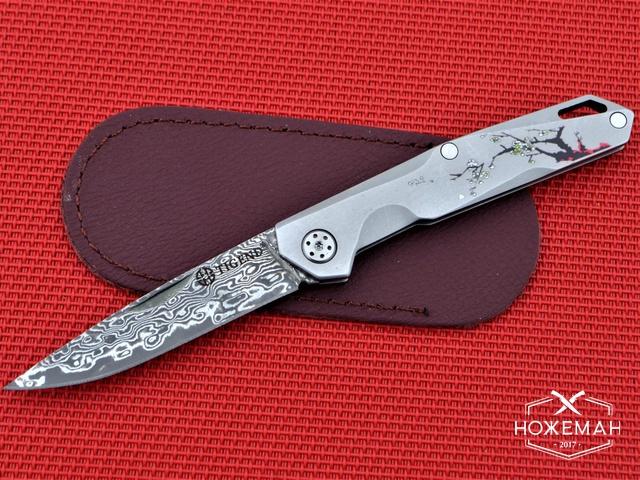 Нож Tigend CF5303DM