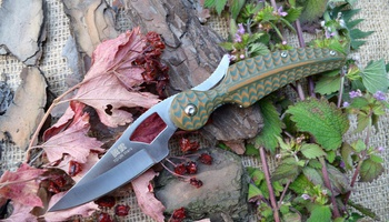 Нож TO-UN Ihara