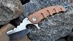 Нож Todd Heeter MOW 169