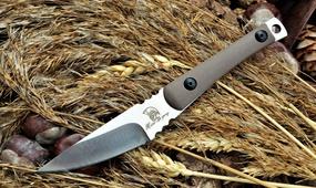 Нож TOPS Scalpel