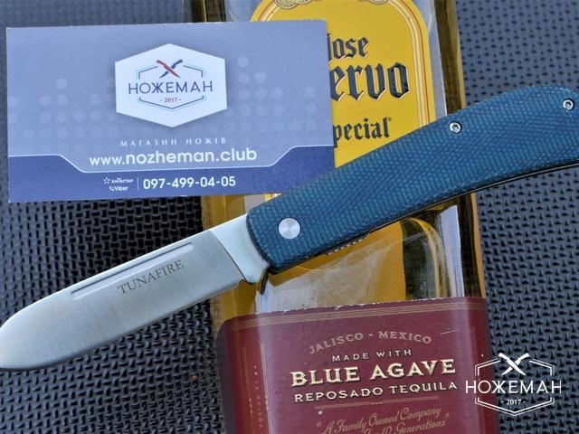 Нож TunaFire BL335