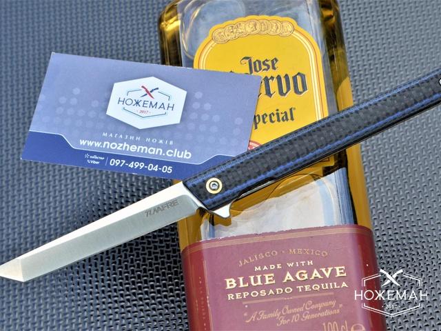 Нож TunaFire GT113B