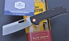 Нож TunaFire GT955