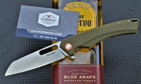 Нож TunaFire GT957