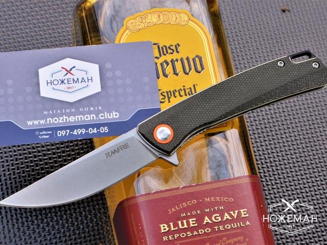 Нож TunaFire GT959