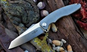 Нож Two Sun Zenith TS27