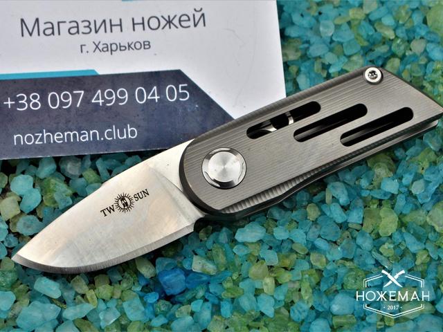 Нож TwoSun Firefly TS58