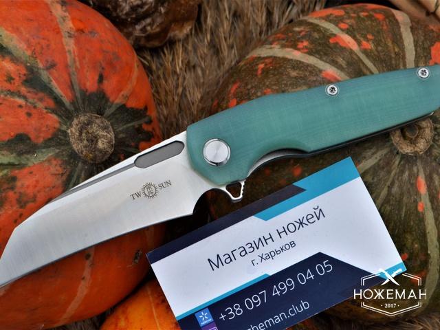 Нож TwoSun Reaper