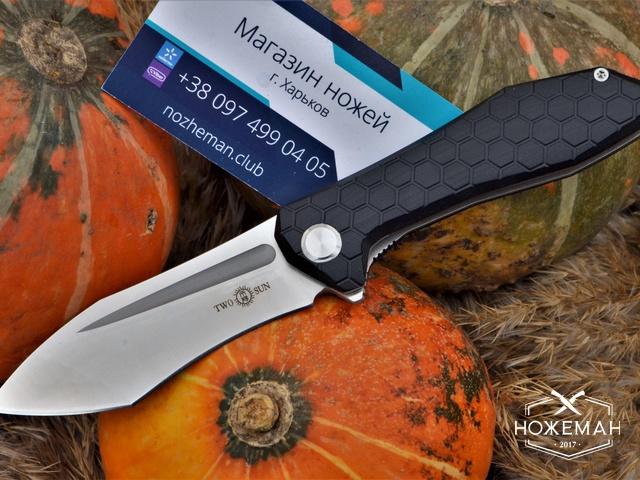 Нож TwoSun Ripper