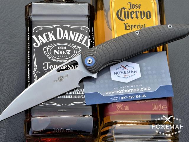 Нож TwoSun TS116