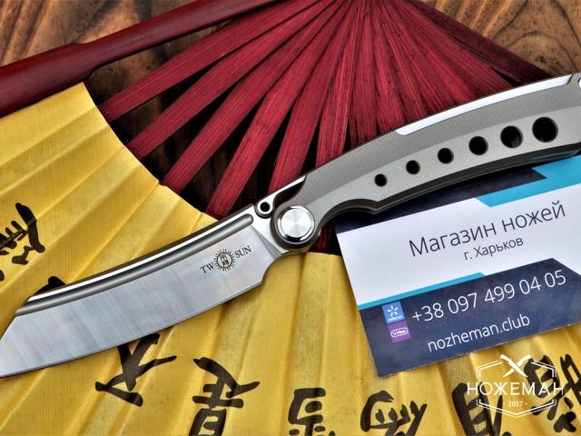 Нож TwoSun TS167