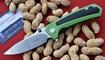 Нож TwoSun TS168