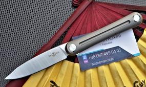 Нож TwoSun TS169