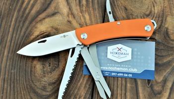 Нож TwoSun TS206
