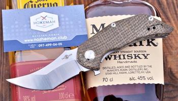 Нож TwoSun TS235