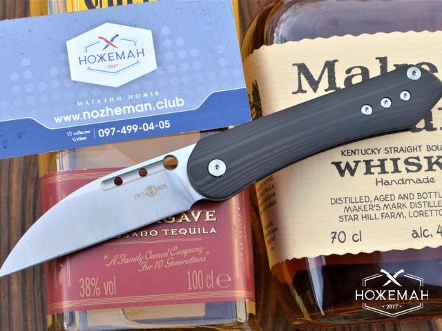 Нож TwoSun TS244