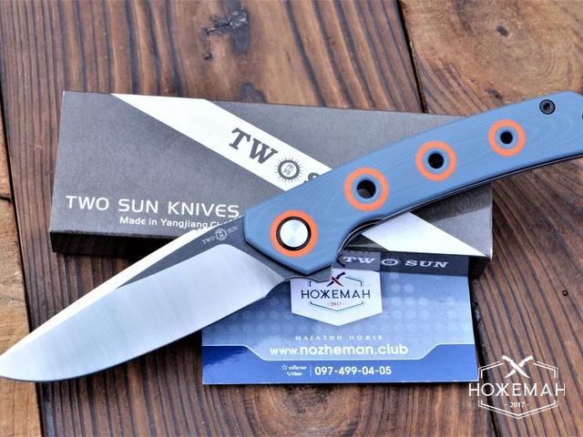 Нож TwoSun TS277