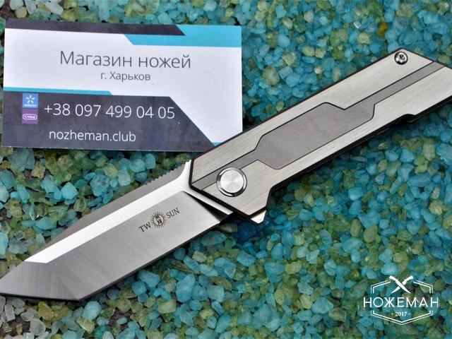 Нож TwoSun TS38