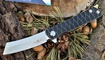 Нож TwoSun TS40