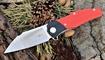 Нож TwoSun TS50-G10