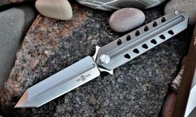Нож TwoSun Boot Dagger