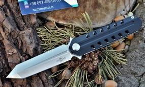 Нож TwoSun TS52-G10