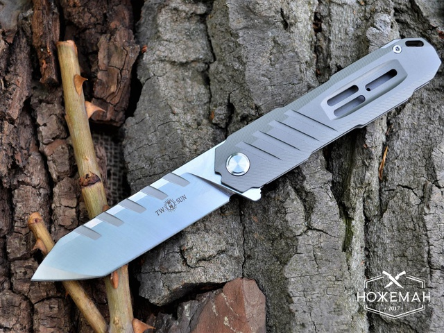 Нож Two Sun TS56