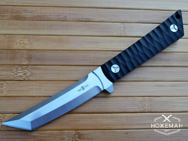 Нож TwoSun TS60