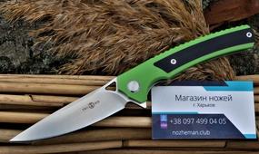 Нож TwoSun TS81 G10