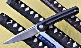 Нож TwoSun TS89
