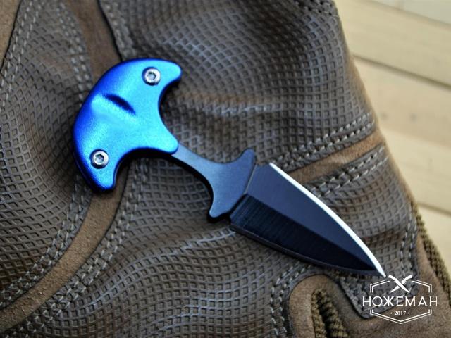 Нож тычковый