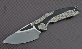 Нож Venom Armour