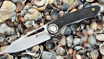 Нож Venom Harpoon