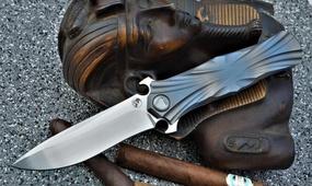 Нож Venom T Series