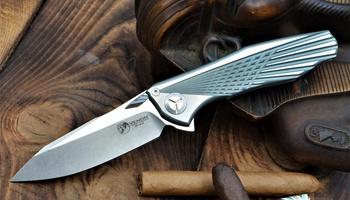 Нож Venom Wing