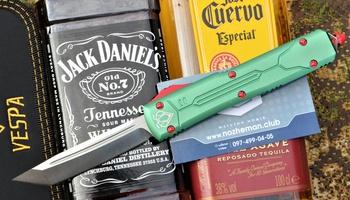Нож Vespa Bounty Hunter