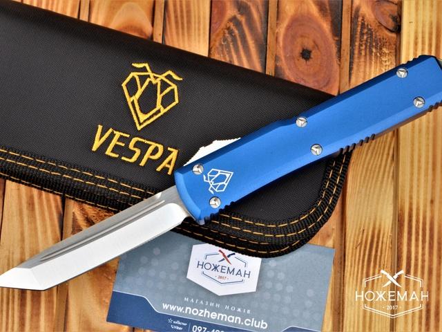 Нож Vespa Ultratech