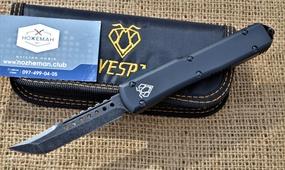 Нож Vespa Ultratech Hellhound