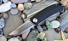 Нож Vouking Knives G02