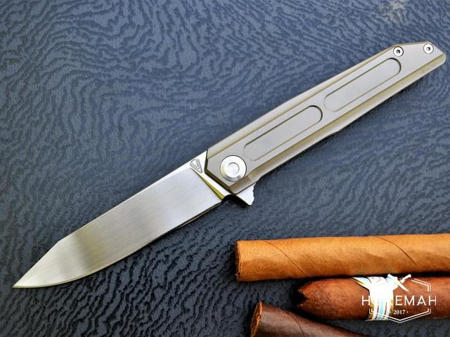 Нож Vouking SAMGUN