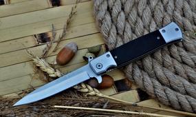 Нож выкидной SOG
