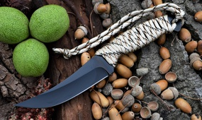 Нож выживания Кайман