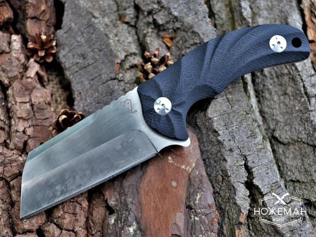 Нож выживания Voltron