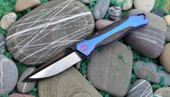 Нож We Knife 606