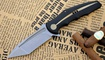 Нож We Knife 608K