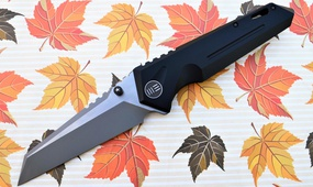 Нож We Knife 609J