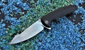 Нож We Knife 617B
