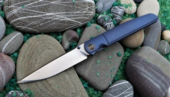 Нож We Knife 618